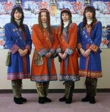 日本の少数民族ウィルタについて③